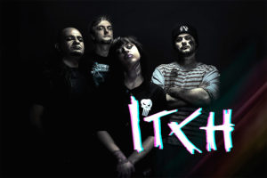 Itch Band Crew